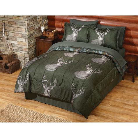 ducks unlimited bedding inspired by ducks unlimited 174 comforter set 163810