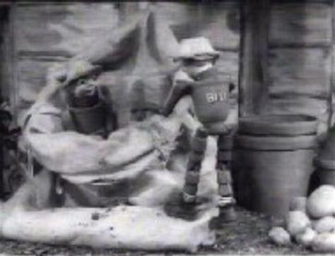 bill  ben flower pot men childrens tv jedis paradise