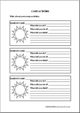 pattern writing book reports and journals a quality educational site offering 5000 free printable