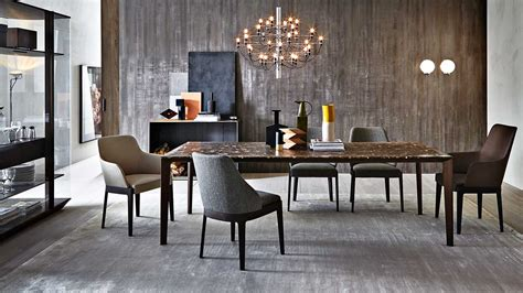 Fabric To Cover Dining Room Chairs chelsea dining chair by molteni hub furniture lighting