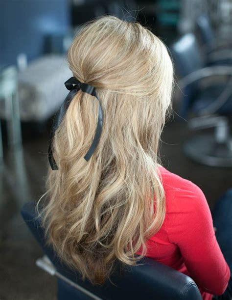 diy everyday hairstyles for long hair 2087 best diy hairstyles images on pinterest easy