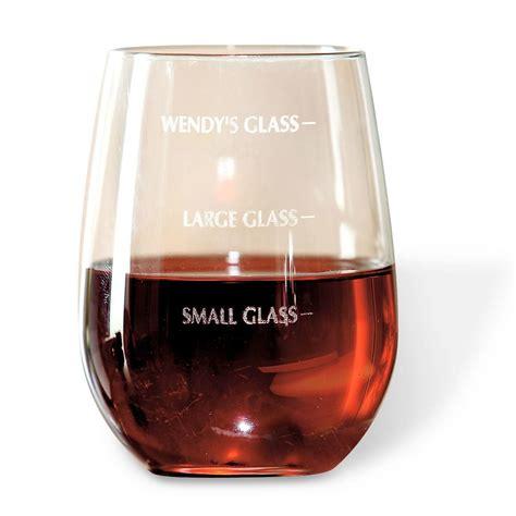 Bar Drinkware Drink Measure Wine Glass Drinkware And Bar Kitchen