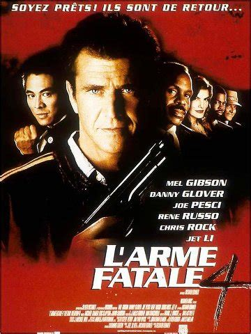 fallout french dvdrip l arme fatale 4 french dvdrip 1998 en torrent