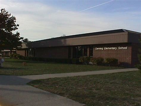 vcsc title i school deming elementary