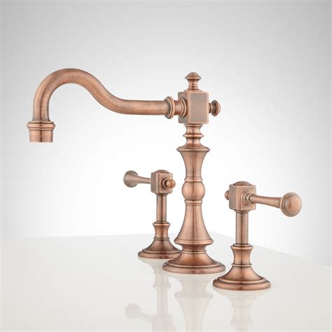 fashioned bath faucets