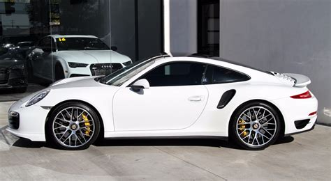 Porsche Used 911 by 2014 Porsche 911 Turbo S Stock 6044 For Sale Near