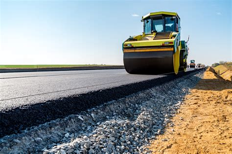 Paving Companies Specialty Trucking And Asphalt Paving Company 1365