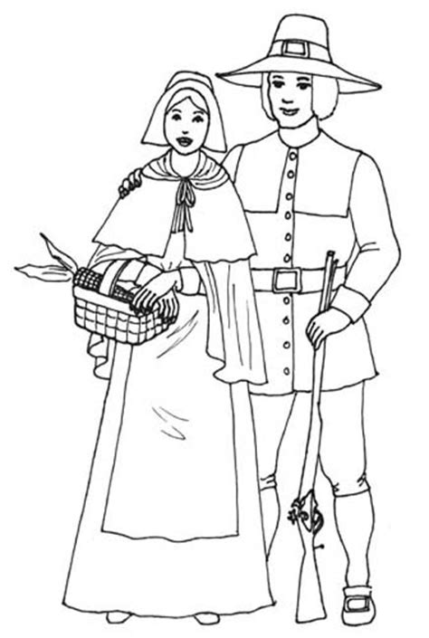 pilgrim family coloring page spo reflections on thanksgiving pilgrims spo reflections
