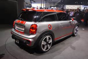 Mini Cooper Mini Cooper 2015 Mini Cooper Works Wallpapers9