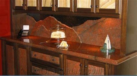 red dragon granite desk top dragon red granite kitchen countertops  united states