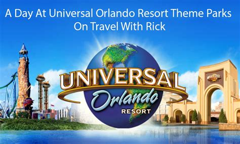 list theme parks in orlando florida a day at universal orlando resort theme parks youtube