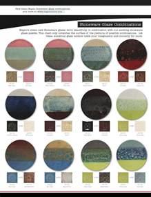 mayco colors mayco stoneware glazes showing layering glaze recipes