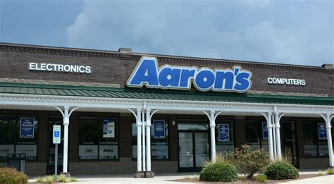 Aarons Rental Furniture by Aaron S In Pineville Aaron S 311 S Polk St Pineville