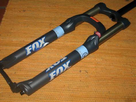 Shock Fox Talas new fox 32 talas ii photos mtbr