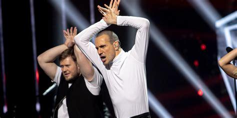 lithuania  decided  roop  eurovision   winning pabandom  naujo