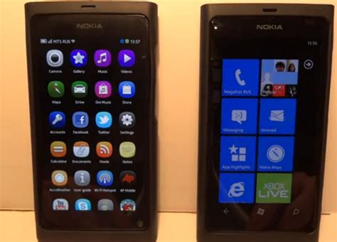 themes nokia lumia 800 video 23 minutes comparing nokia n9 and nokia lumia 800