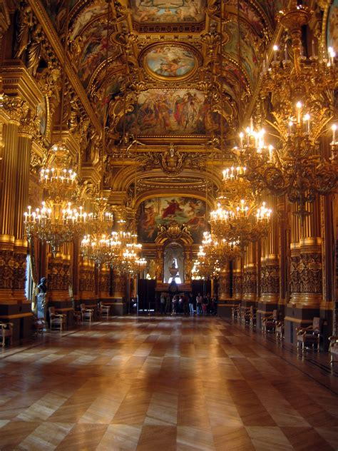 opera house paris inside the paris opera house by zidanielraziel on deviantart