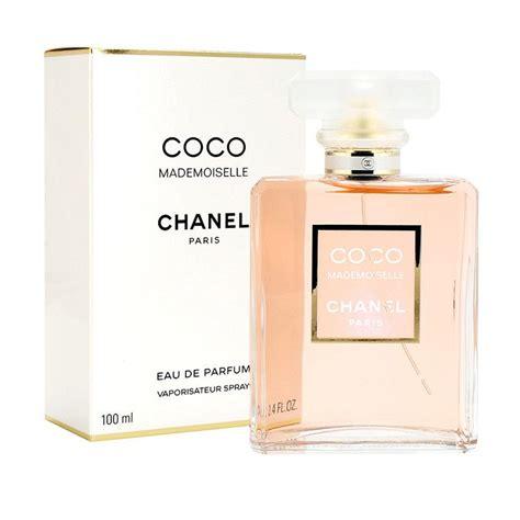 Parfum Chanel Wanita jual chanel coco mademoiselle parfum edp wanita 100 ml