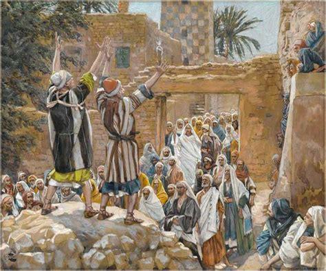 the journey to jerusalem a story of jesus last days books devotion for day of february 24 2014 daily prayer