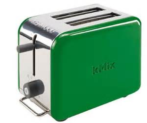 Green Toaster Kenwood Kmix Toaster Bright Green