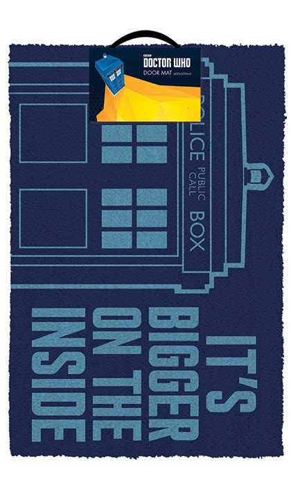 Dr Who Doormat by Doctor Who Tardis Doormats Posters Wall Sold At