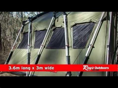 Bcf Awning Black Wolf Turbo Lite Plus 270 Tent Guide Bcf Doovi 30