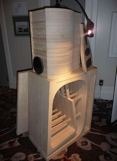 vapor audio joule white  speaker review dagogo