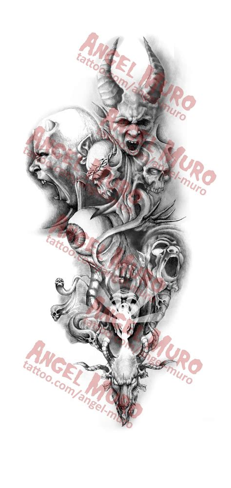 sleeve tattoo drawing designs gallery images and information sleeve drawing