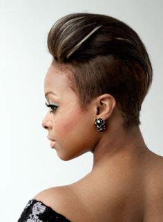 can women with a mahawk hair xut put weave in hair 1000 images about mohawks on pinterest mohawk