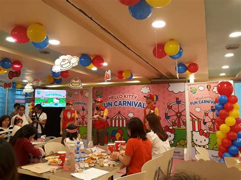 jollibee launches  affordable carnival themed party
