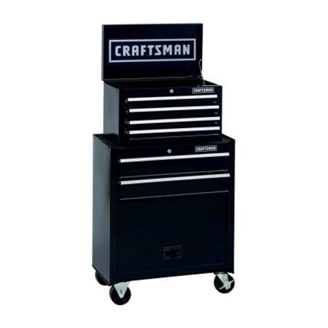 Craftsman Drawer by Craftsman 6 Drawer Standard Duty Tool Center 00932318