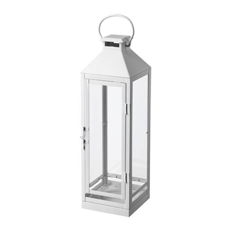 lantern ikea lagrad lantern for candle indoor outdoor ikea