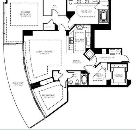 turnberry towers floor plans turnberry tower rentals arlington va apartments com