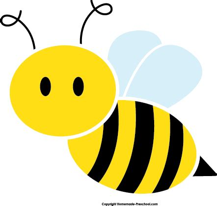 bumble bee bee clip bees clip