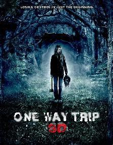 drakorindo one way trip horror 101 with dr ac one way trip 2011 review