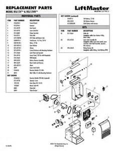 lift master sensor wiring schematic master free printable wiring diagrams