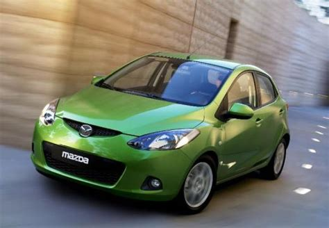 L Mazda 2 Kanan essai mazda 2 1 5 mzr 102 ch test auto turbo fr