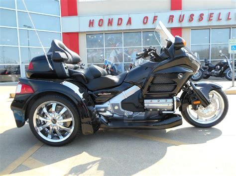 Honda Trike Motorcycles For Sale Review About Motors Page 1 New Used Motor Trike Motorcycle For Sale