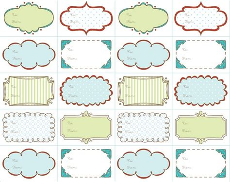 free doodle labels 15 best images about doodle frames border labels on