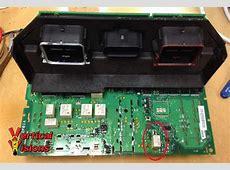 TIPM Repair Service - Fuel Pump Relay | Vertical Visions 2011 Ram Cummins Problems