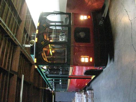 Bell Gardens Trolley by Nomad Transportation Goodtime Trolley