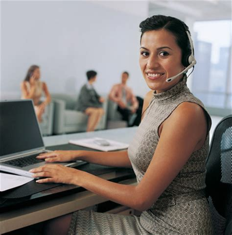 how to become a receptionist career counseling development