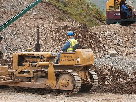 Bulldozer Cat D4c caterpillar d4c specs photos and more on