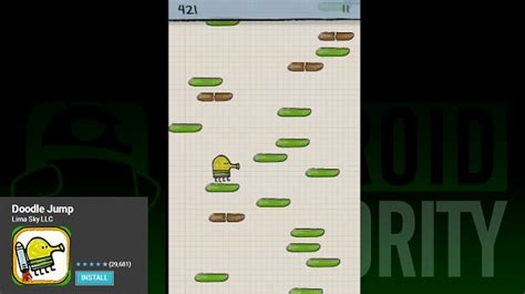 doodle jump net worth android news best apps of the month march 2013