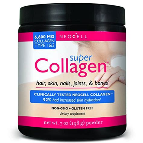 Collagen Drink neocell collagen powder 7 oz evitamins uk