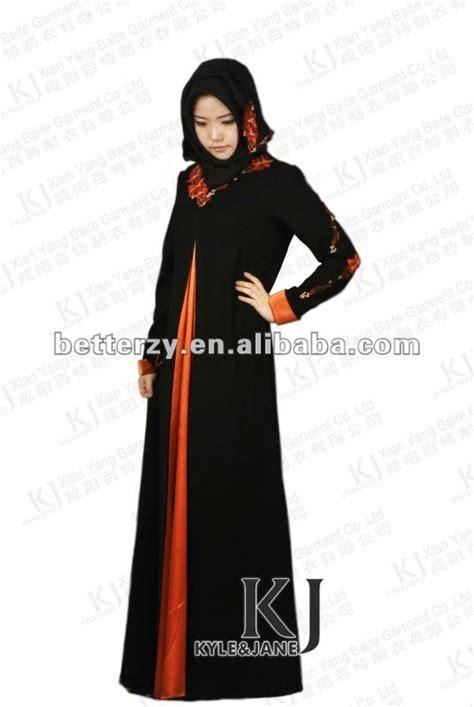 Kebaya Mode Kj 215b kj am28 duba 239 style femmes maxi robe musulmane v 234 tements 2016 en ligne en gros islamique de