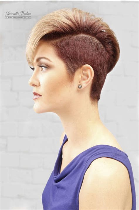 hairstyle for thin volume hair photos hairstyles with volume for fine hair black