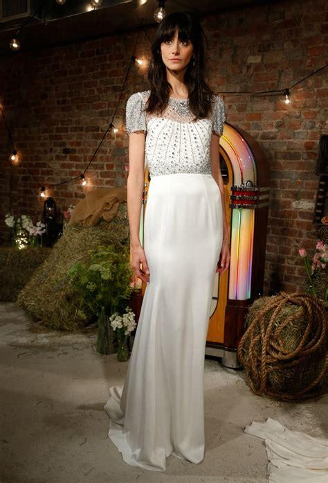Dress Janny packham 2017 bridal collection
