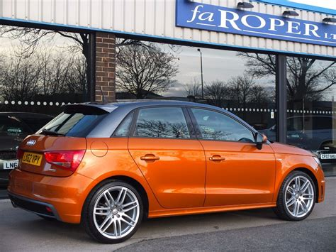 audi a1 second prices used audi cars bradford second cars west