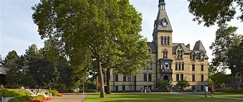 Hamline Mba Tuition by Tuition Financial Aid Admission Hamline
